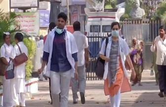 الهند تعتزم تحويل بعض عربات القطارات إلى عنابر عزل للمصابين بفيروس كورونا