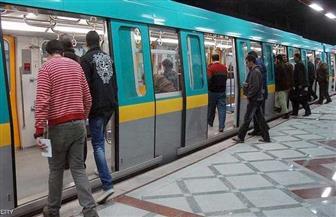 متحدث مترو الأنفاق: منع الدخول بدون كمامة ابتداء من السبت | فيديو