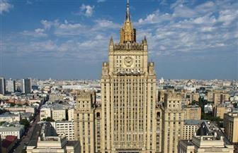 موسكو: «حظر الأسلحة الكيميائية» تجاوزت صلاحياتها في قضية نافالني