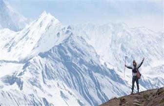 «كورونا» يجبر السائحين في نيبال للتخلي عن الرحلات في جبال الهملايا