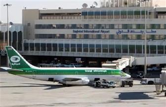 العراق يعلق الرحلات الجوية لمنع انتشار فيروس كورونا