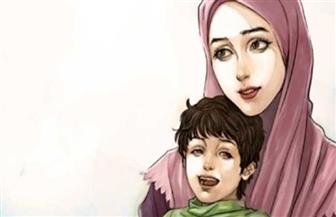 """الثالثة بمسابقة الأم المثالية لـ""""بوابة الأهرام"""": فوزي تتويج لأكثر من 45 عاما في رعاية الأيتام والمسنين"""