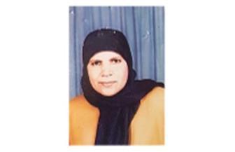 """""""نعيمة"""" عاشت لتربية أبنائها الثلاثة بعد وفاة زوجها.. فأصبحت الأم المثالية بالفيوم"""