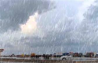 أمطار وطقس سيئ يضرب شمال سيناء