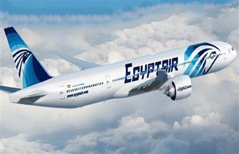 مصر للطيران تسير ٣٣ رحلة دولية وداخلية حتى الآن وإجراءات احترازية جديدة