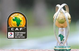 تأجيل كأس الأمم الإفريقية للمحليين