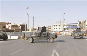 """بدء سريان حظر التجوال في بغداد  لمواجهة """"كورونا"""""""