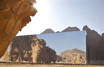 مسرح مرايا السعودي يدخل موسوعة جينيس للأرقام القياسية كأكبر مبنى مغطى بالمرايا في العالم
