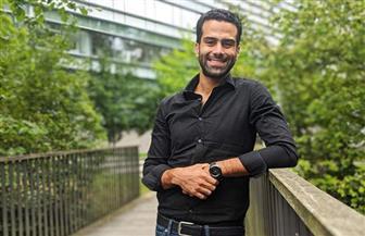 """مجلة """"فوربس"""" تختار باحثا مصريا من أفضل 30 شخصية مؤثرة في مجال العلوم بأوروبا"""