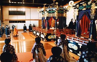 اليابان تلغي مأدبة على شرف تنصيب ولي العهد على العرش بسبب كورونا