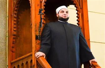 «الأوقاف» تحيل أحمد السيد تركي إلى النيابة لسفره للخارج دون إذنها