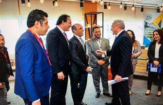 """بعد مرور عام على """"رواد النيل"""".. بنك القاهرة يشارك في فاعليات الاحتفال بالمبادرة"""
