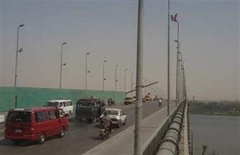 إغلاق جزئي لـ«كوبري النيل» في بني سويف لمدة 3 أيام