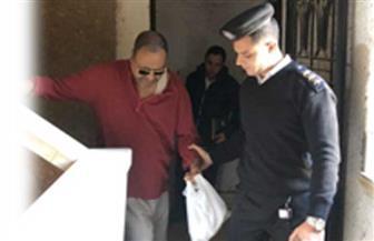 أمن القاهرة يساعد «كفيفا» في صرف المعاش الخاص به