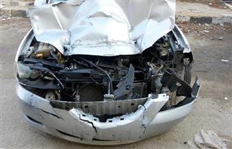 مصرع مصور وإصابة 3 آخرين في حادث لسيارة مكتب إعلام قنا