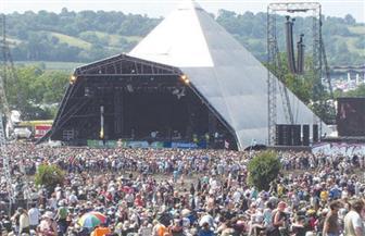 «كورونا» يلغي مهرجان جلاستونبري الموسيقي في بريطانيا