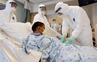 عدد إصابات الكورونا باليابان يتجاوز الألف