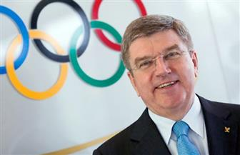 رئيس اللجنة الأوليمبية الدولية يتخلف عن السفر إلى سول لاستلام جائزة السلام