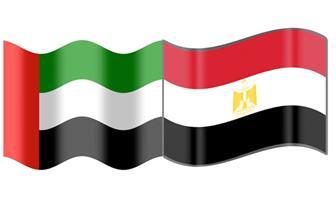 المري: مصر والإمارات تجمعهما رؤى موحدة للتنمية الاقتصادية والمجتمعية