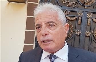 محافظ جنوب سيناء يقرر تشكيل لجان للتأكد من توافر السلع ومنع احتكارها | صور