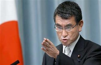 وزير ياباني: المعاهدة الثنائية مع أمريكا تشمل الجزر المتنازع عليها مع الصين
