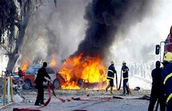 مقتل قيادي بطالبان وحارسه الشخصي في انفجار شرق أفغانستان