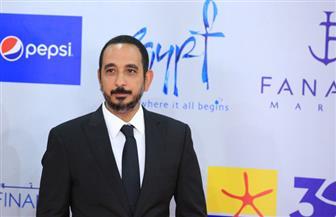 """طارق الجنايني: تغيير أبطال """"حكايات بنات"""" لا يعني وجود خلافات معهم   صور"""