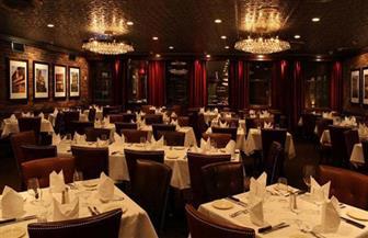 غرفة الجيزة تطالب «العناني» بمساواة المطاعم السياحية بمطاعم الفنادق في إعادة التشغيل
