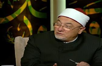خالد الجندى: لا مجال للفتاوى ونقول للحكومة «سمعا وطاعة»