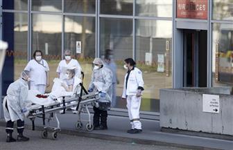فرنسا تسجل أكبر ارتفاع يومي للوفيات بفيروس كورونا في البلاد بعدد 108 حالات