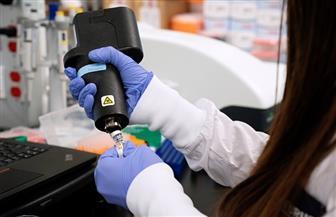 مشروع بحثي بجامعة حلوان لتطوير مطهر للوقاية من فيروس كورونا بالنانو تكنولوجي