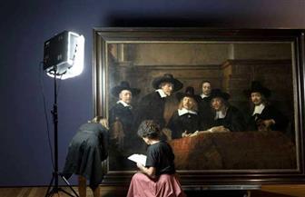 متحف ريجكس الهولندي يفيض بمشاعر عصر الباروك الإيطالي