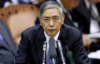 محافظ البنك المركزي الياباني يتعهد بضمان استقرار الأسواق المالية