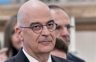 وزير خارجية اليونان: الخطاب التركي بشأن المشكلة القبرصية ليس مُجْديًا