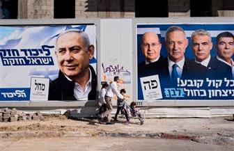 الإسرائيليون يبدأون الاقتراع في الانتخابات البرلمانية| صور