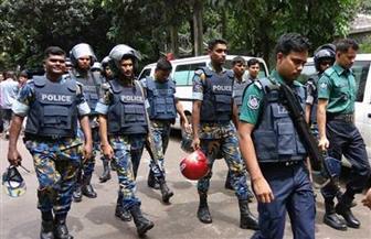 شرطة بنجلاديش تقتل 7 من أفراد الروهينجا بعدما اشتبهت في أنهم لصوص