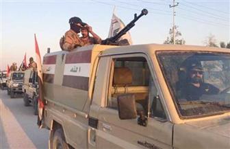 القبض على إرهابيين في بغداد وميسان والعثور على مخبأ للعتاد في ديالى