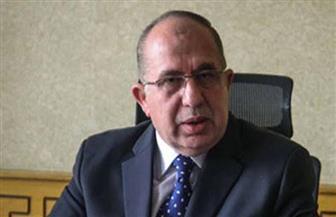 محمد عمرو لطفي أمينا عاما لبيت الزكاة والصدقات المصري