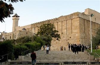 """أوقاف فلسطين: الاحتلال اقتحم """"الأقصى"""" 20 مرة ومنع الأذان في """"الإبراهيمي"""" 49 وقتا خلال شهر"""
