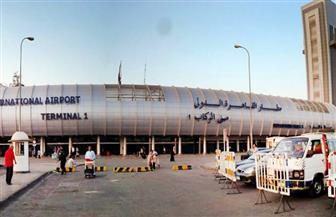 مطار القاهرة يستقبل الرحلة الخامسة القادمة من الكويت لإعادة 350 مصريا