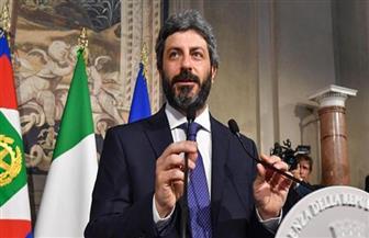 """مجلس النواب الإيطالي يطالب بالعمل لمواجهة العجز الاقتصادي الناجم عن فيروس """"كورونا"""""""