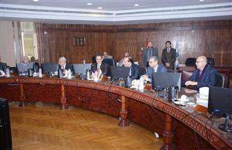 ترقية 14 عضو هيئة التدريس وتعيين 14 آخرين بجامعة طنطا | صور
