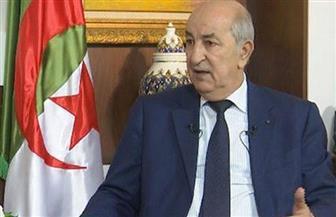 الرئيس الجزائري يستقبل المبعوث الخاص للحكومة الكندية