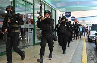 تحرير الرهائن في مركز التسوق بالفلبين واستسلام محتجزهم