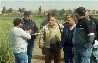 """رئيس مركز السنطة: موافقة نهائية على إقامة محطة معالجة الصرف الصحي في """"بقلولة"""""""