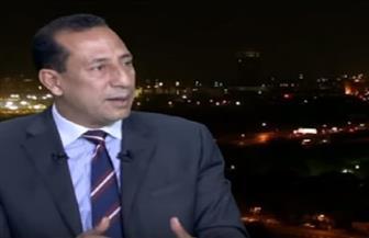 محمود محي الدين: الهدف الأول من التنمية في سيناء هو كسر العزلة |فيديو