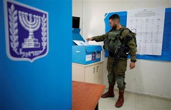 إغلاق صناديق الاقتراع في الانتخابات التشريعية الإسرائيلية
