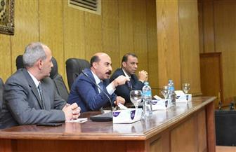 محافظ أسوان يعلن عن تنظيم مسابقة أفضل وأسوأ 5 عربات حنطور|صور