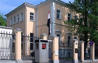 السفارة المصرية في كازاخستان تعلن موعد عودة المصريين العالقين