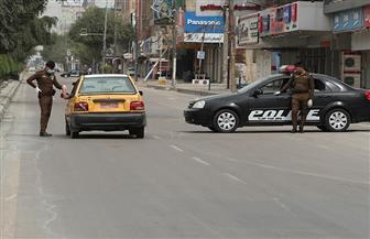 قيادة عمليات بغداد تعتقل 27 شخصا خالفوا قرار حظر التجوال